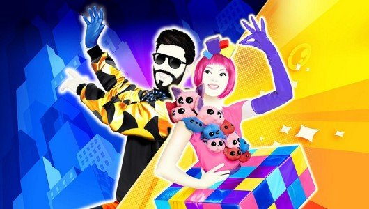Just Dance 2017 demo nintendo switch