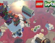 LEGO Worlds data uscita nintendo switch