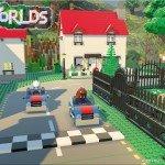 LEGO Worlds: annunciato prezzo di lancio e bonus di prenotazione
