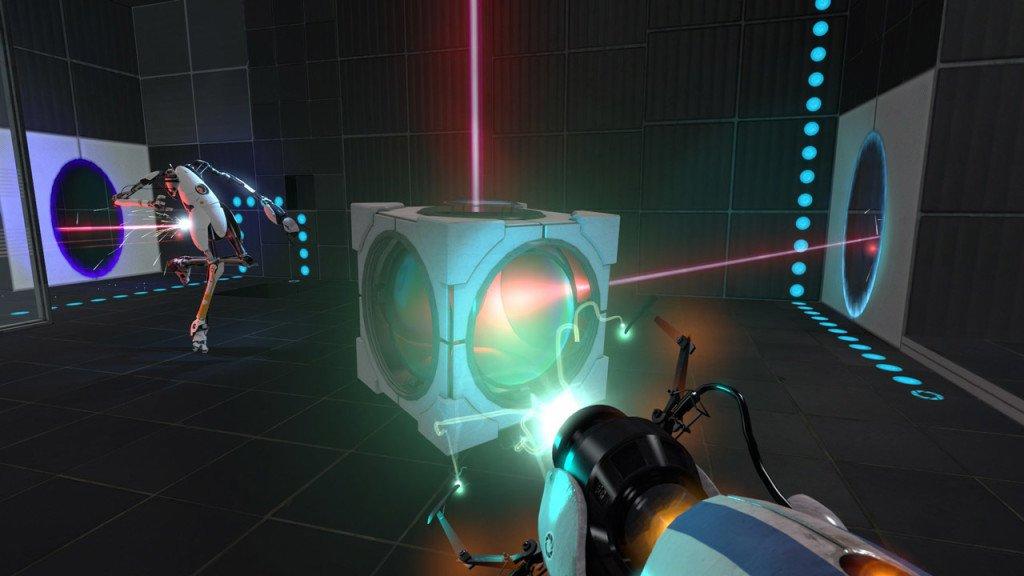 portal film
