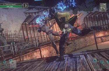Let it Die: gameplay e trailer dall'E3 2016