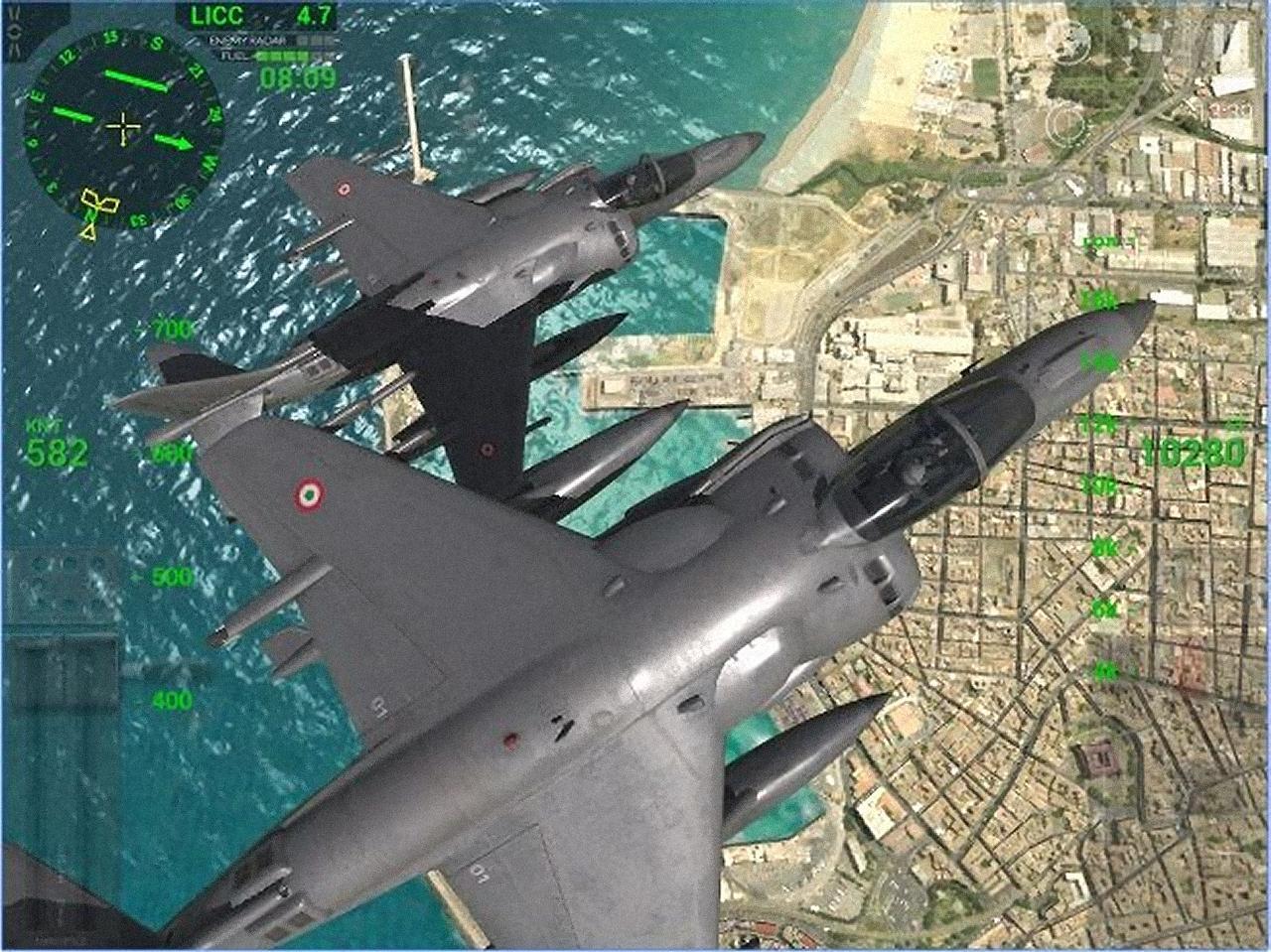 Marina Militare - Italian Navy Sim Android iOS PC immagine 12