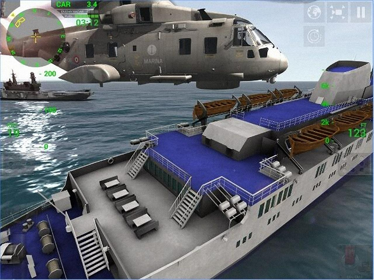 Marina Militare - Italian Navy Sim Android iOS PC immagine 14