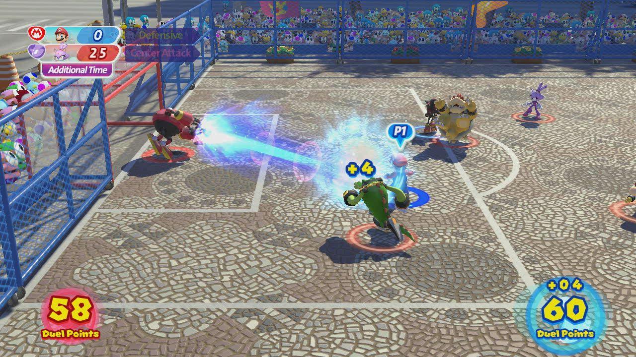 Mario & Sonic ai Giochi Olimpici di Rio 2016 wii u recensione (1)