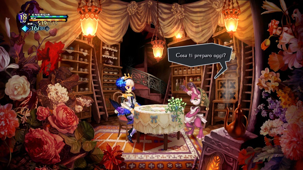 Odin Sphere Leifthrasir Immagine PS3 PS4 PS Vita 07