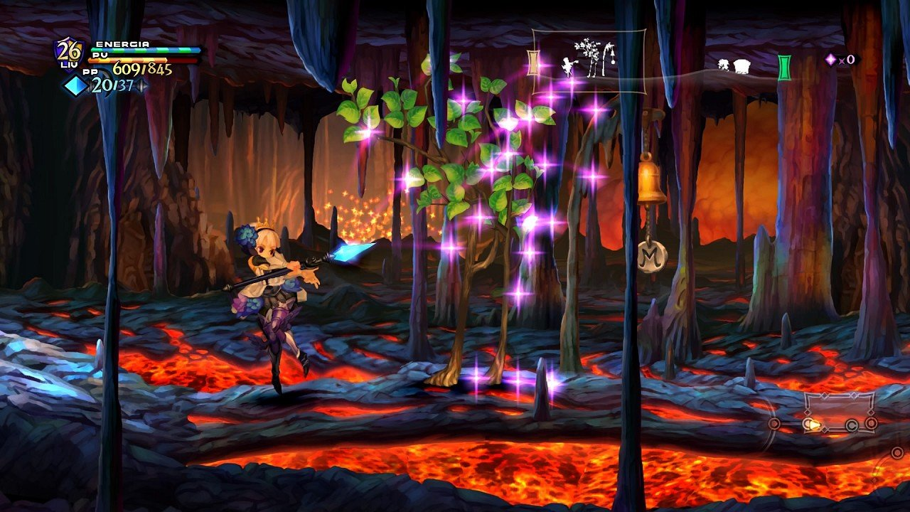 Odin Sphere Leifthrasir Immagine PS3 PS4 PS Vita 08