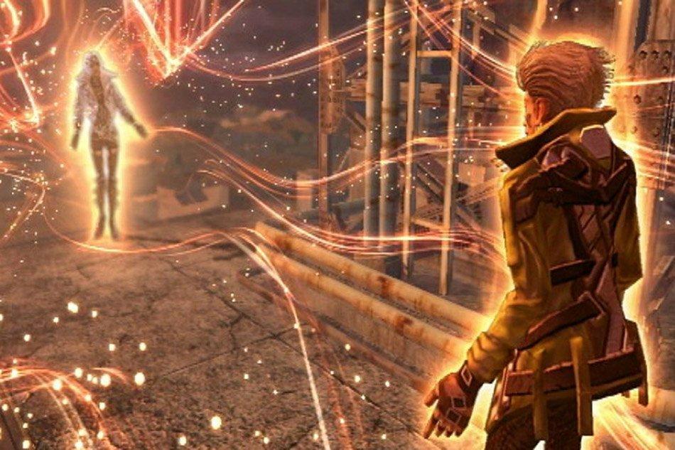 Phantom Dust PC Xbox One