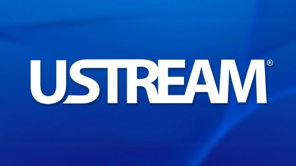PlayStation-4-Ustream