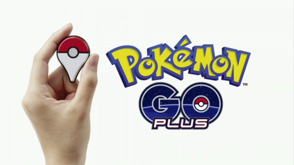 Pokémon Go Plus rinviato