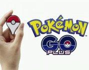 Pokémon Go Plus data uscita
