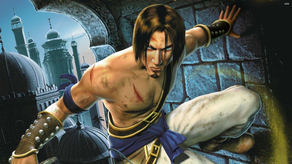 Prince of Persia le sabbie del tempo uplay