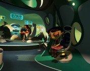 Psychonauts in the Rhombus of Ruin: primo gameplay e dettagli