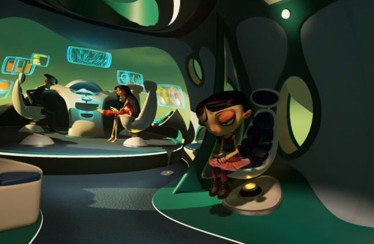 Psychonauts in the Rhombus of Ruin: primo gameplay e dettagli