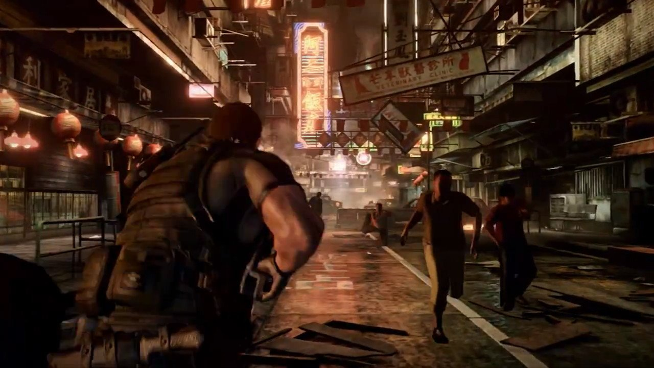 Resident Evil 6 potrebbe far parte del PlayStation Plus di luglio