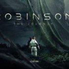 Robinson The Journey è disponibile oggi per Oculus Rift