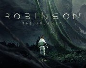 Robinson The Journey è disponibile oggi per Oculus Rift