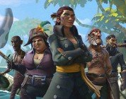 Sea of Thieves: un lungo gameplay dalla Gamescom 2016