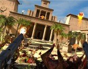 Serious Sam VR steam early access