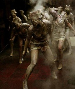 silent hill editoriale