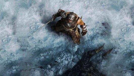 bethesda Skyrim Special Edition mod console