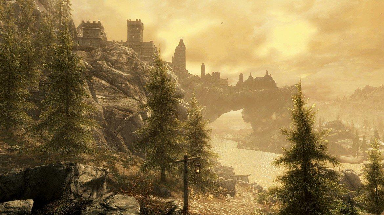 Skyrim Special Edition: i vecchi salvataggi non funzioneranno