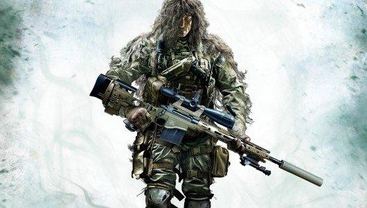 CI Games pubblica la colonna sonora di Sniper Ghost Warrior 3