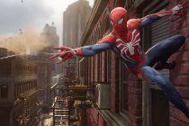 Spider-Man ps4