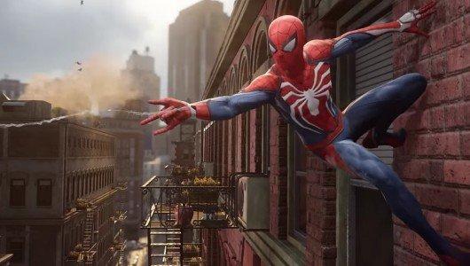 Spider-Man e3 2017 youtube