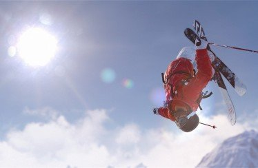 Steep nintendo switch cancellato