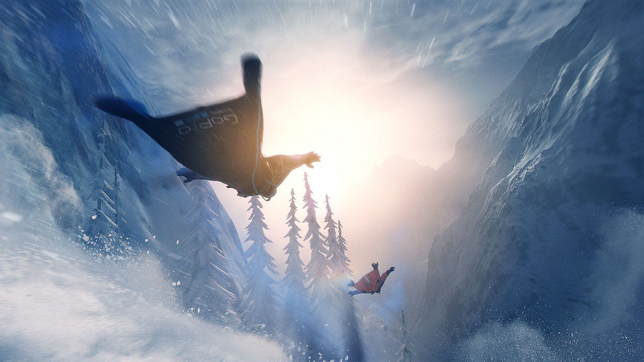Steep immagine PC PS4 Xbox One 05