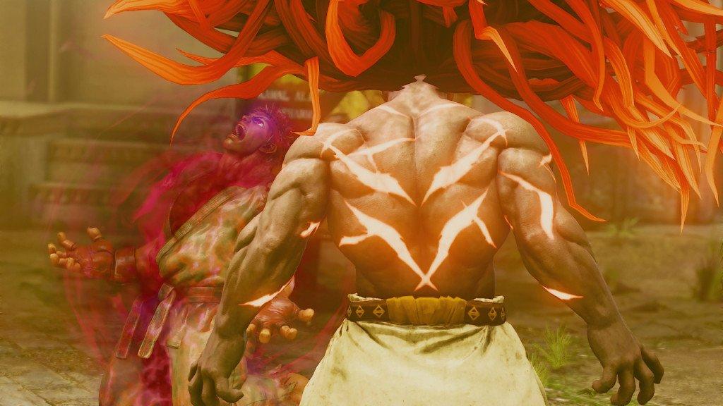 Street Fighter V vendite