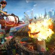 Sunset Overdrive PC windows store