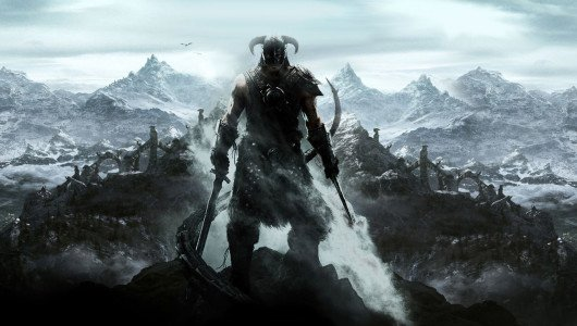 Skyrim Special Edition: un video in stop-motion con Lee Hardcastle