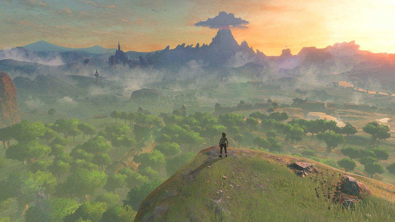 Nintendo fornirà nuovi dettagli su NX entro la fine di quest'anno