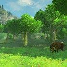 the legend of zelda open world The Legend of Zelda Breath of the Wild 06