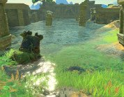 Zelda Breath of the Wild: confermata la presenza di Epona