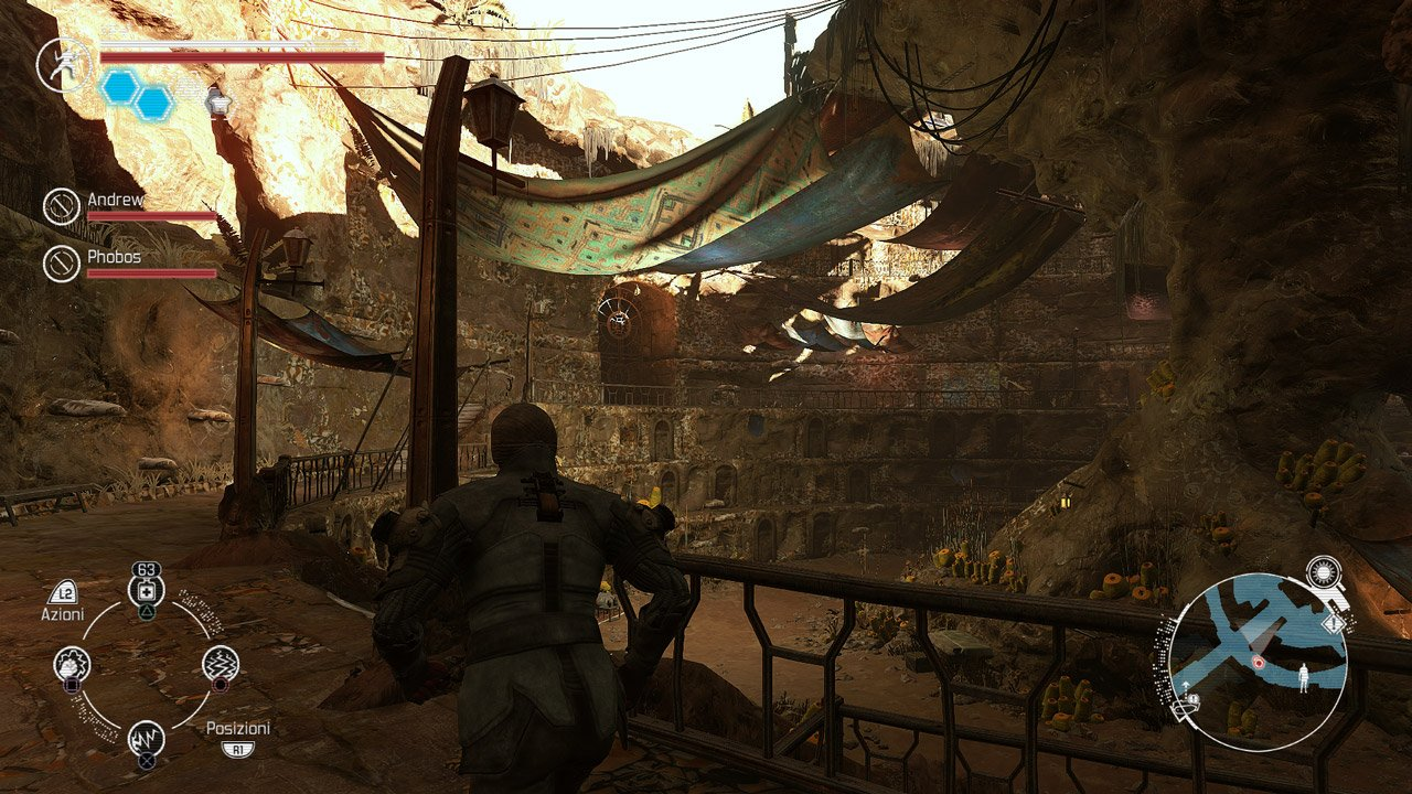 The Technomancer immagine PC PS4 Xbox One 05