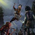 telltale games The Walking Dead Season 3