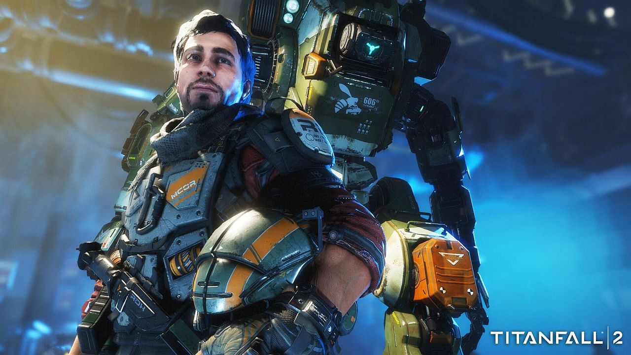 Titanfall 2 immagine PC PS4 Xbox One 02