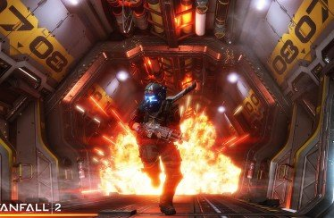 Titanfall 2 trailer gameplay campagna single player