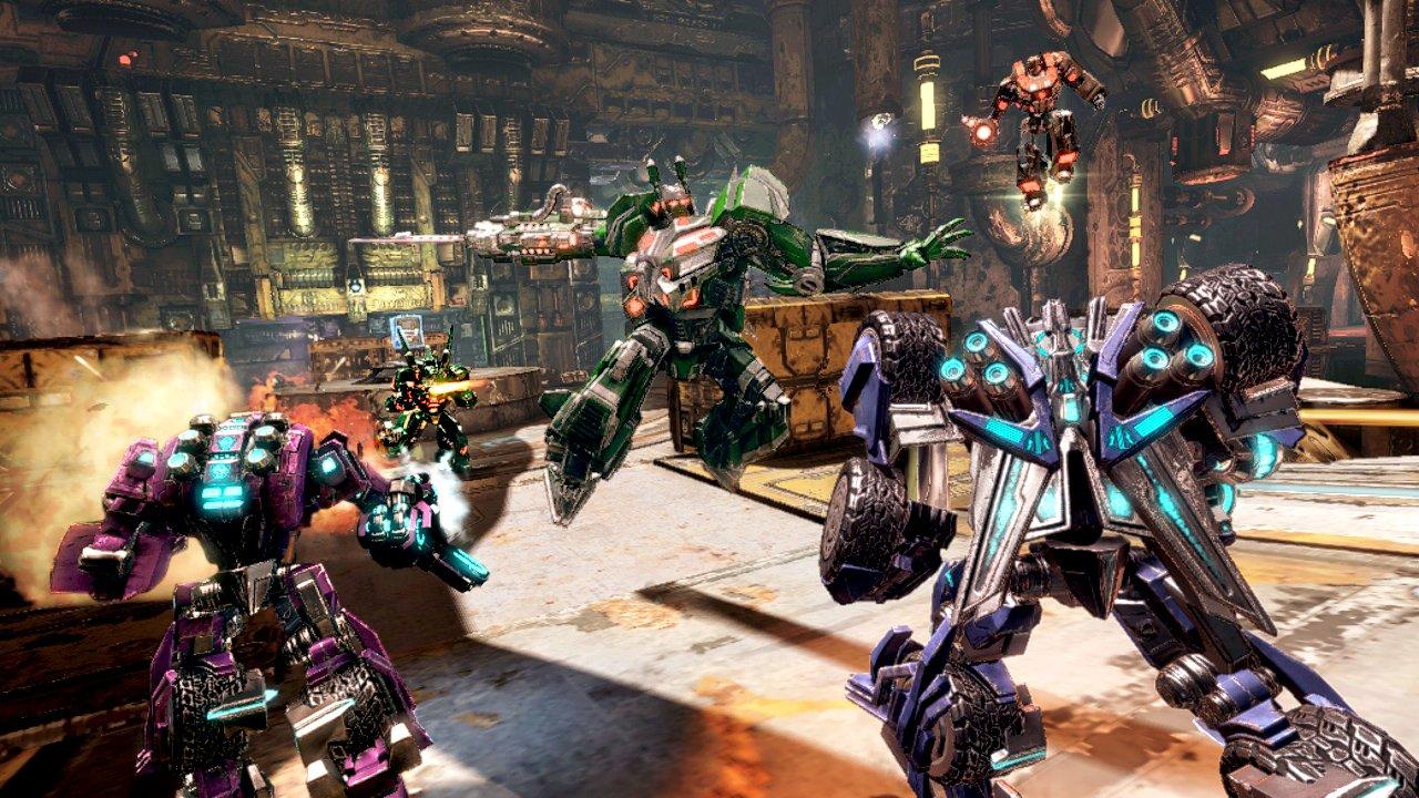 Transformers-FOC_News