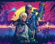 Trials of the Blood Dragon - Recensione