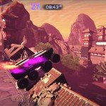 Trials of the Blood Dragon Immagine PC PS4 Xbox One 03