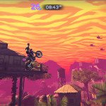 Trials of the Blood Dragon Immagine PC PS4 Xbox One 10