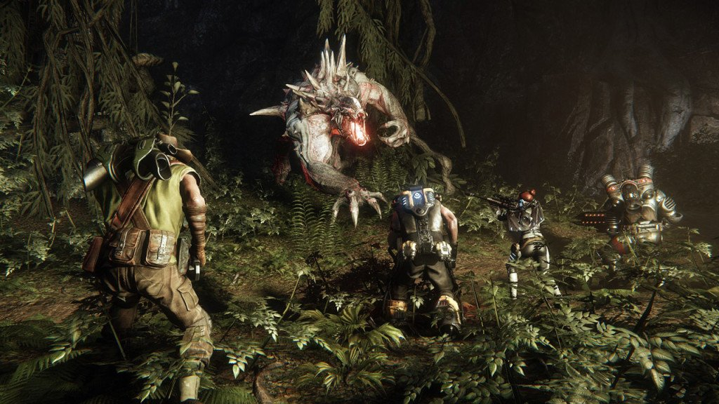evolve free to play pc