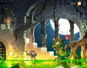 Wonder Boy The Dragon's Trap annunciato ufficialmente