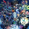 World of Final Fantasy Anteprime