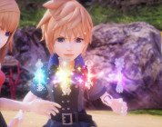 World of Final Fantasy: pubblicati i primi 15 minuti di gioco