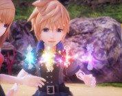 World of Final Fantasy: pubblicati i primi 15 minuti di gioco