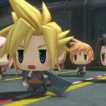 World of Final Fantasy: demo disponibile in Europa e Australasia